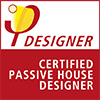 The certified passive house designer